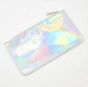 Like Dreams Holographic Pouch